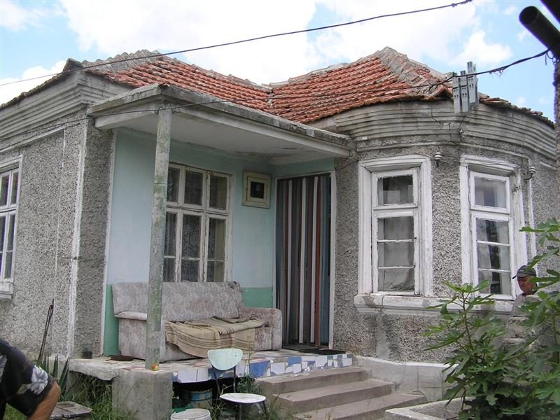 immobilien haus in rudnik varna bulgarien bungalow 90 qm grundst ck 1620 qm 10 km zum meer. Black Bedroom Furniture Sets. Home Design Ideas