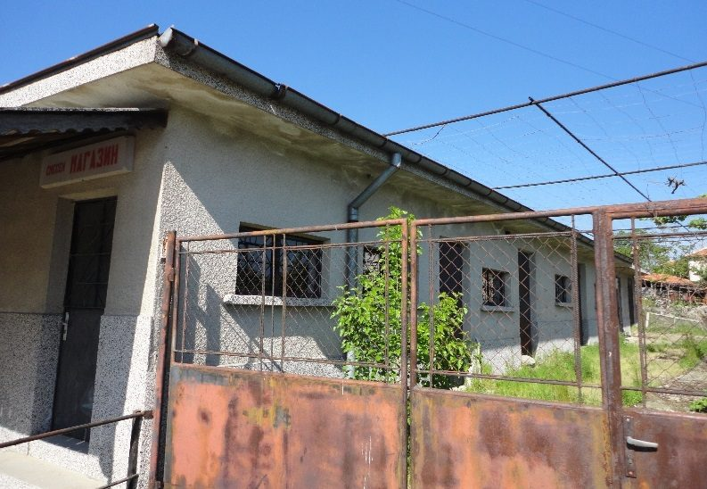 immobilien haus in general inzovo yambol bulgarien 200 qm haus 4 schlafzimmer 850 qm. Black Bedroom Furniture Sets. Home Design Ideas
