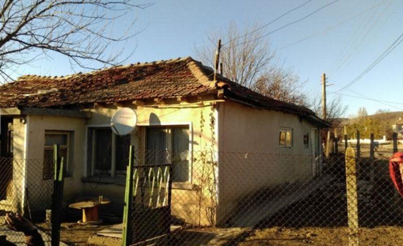 immobilien haus in batovo dobrich bulgarien 50 qm bungalow 310 qm garten 14 km zum meer. Black Bedroom Furniture Sets. Home Design Ideas