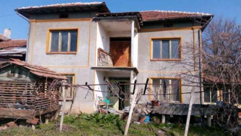immobilien haus in gorna lipnitsa veliko tarnovo bulgarien 90 qm haus 4 zimmer 1500 qm. Black Bedroom Furniture Sets. Home Design Ideas