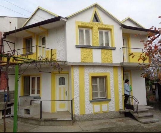 Immobilien Haus In Trastikovo Burgas Bulgarien 100 Qm Haus 630