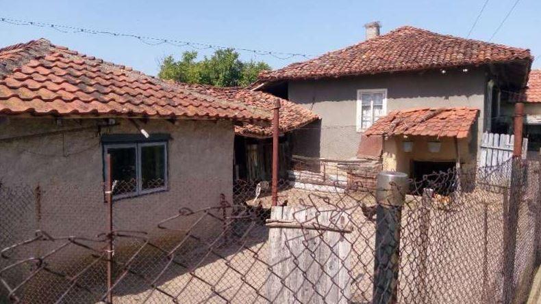 immobilien haus in alekovo silistra bulgarien 70 qm haus 2140 qm grundst ck 30 km zur donau. Black Bedroom Furniture Sets. Home Design Ideas