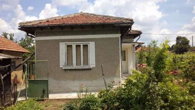 immobilien haus in nova cherna silistra bulgarien 80 qm haus 4 zimmer 2000 qm garten. Black Bedroom Furniture Sets. Home Design Ideas
