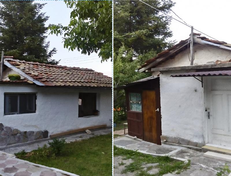 Sommerküche Haus : Einzug ins neue heim unser naturhaus von smoby apfelbäckchen