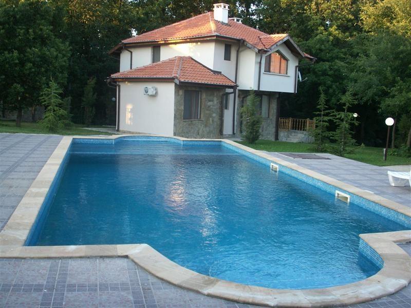 Immobilien Haus In Goritsa Varna Bulgarien Haus 134 Qm 2