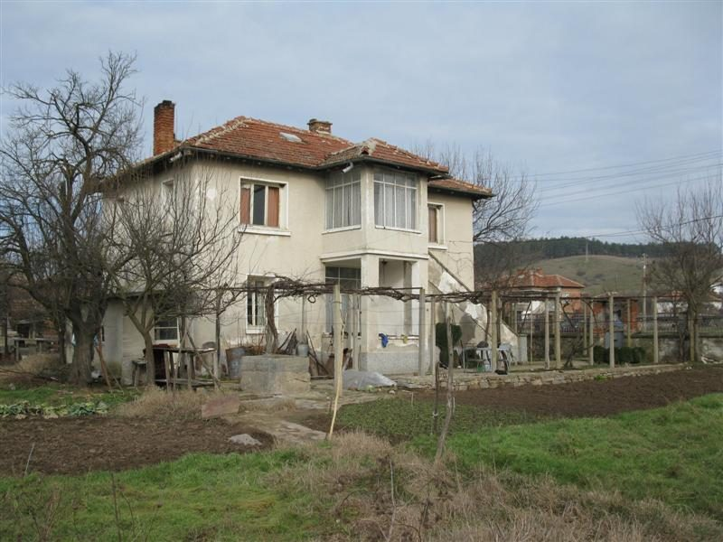 immobilien haus in KNYAZHEVO HASKOVO Bulgarien Haus