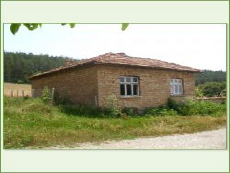 immobilien haus in ivanovo shumen bulgarien haus 80 qm 3 zimmer keller grundst ck 5780. Black Bedroom Furniture Sets. Home Design Ideas