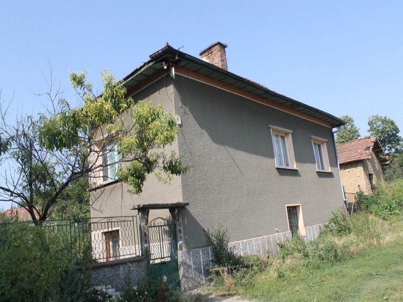 immobilien haus in septemvriytsi montana bulgarien. Black Bedroom Furniture Sets. Home Design Ideas