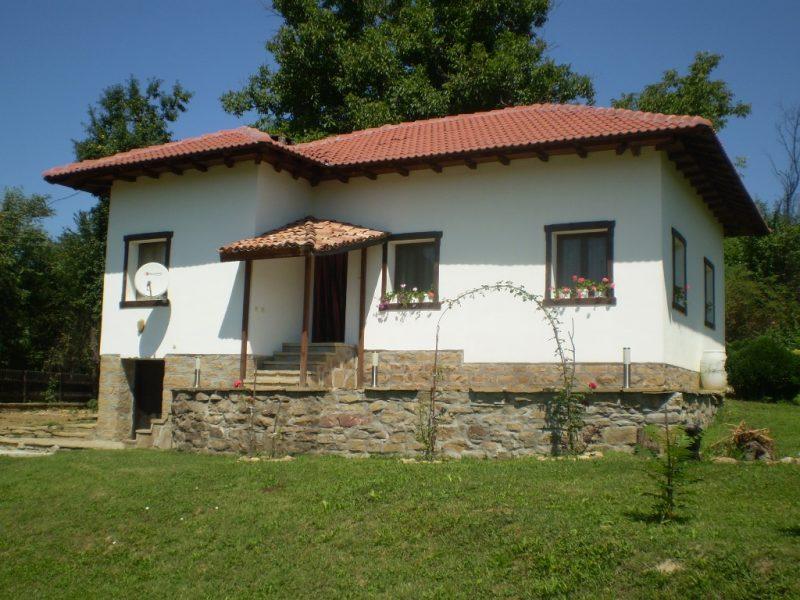 Immobilien Haus In Elena Veliko Tarnovo Bulgarien 4 Bett Haus